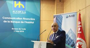 Banque de l'Habitat: Des résultats financiers en nette croissance et une restructuration bien avancée