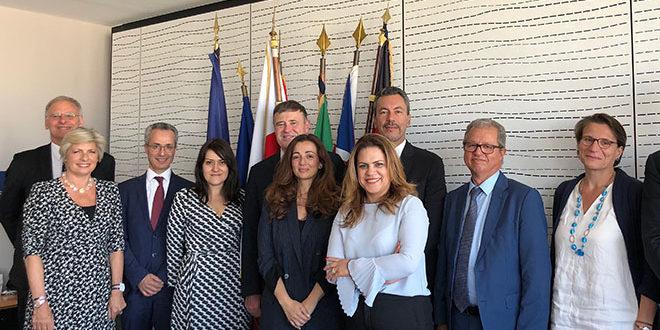 ESCP Europe renforce sa présence en Afrique grâce à un premier partenariat avec Honoris United Universities