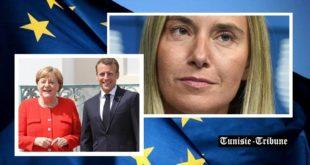 Crise migratoire : les 28 Etats européens font désormais bloc face à ce fléau social, que contient l'accord conclu ?