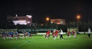 Le  Complexe Sportif El Mouradi Kantaoui: Partenaire des performances des sportifs