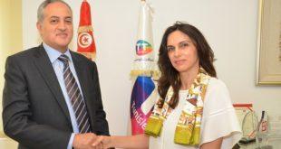 Tunisie Telecom en soutien aux Enfants du Village SOS Tunisie de Gammarth, pour une meilleure intégration dans la société