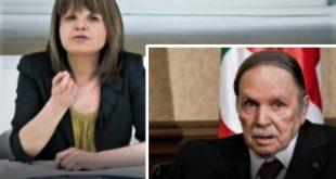 Une vidéo dénonciatrice de Leila Haddad enregistrée au sein du siège de l'Union Européenne jette la discorde entre l'UE et l'Algérie