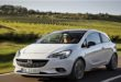 Opel eCorsa : le nom de la future voiture électrique d'Opel vient de se voir gratifié de la déclinaison «e»