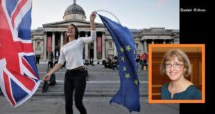 Londres propose une zone de libre échange avec l'UE pour l'après-Brexit