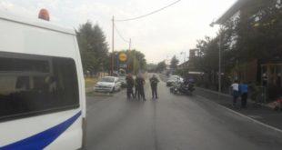 France: Voiture chargée d'explosifs à Sarcelles