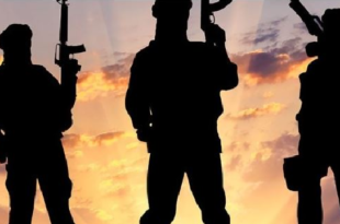 ITES : 46% des terroristes de retour des zones de conflit consommaient de la drogue