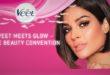 Veet: Nadine Njeim, nouvelle égérie de la marque