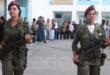 Pour plus de femmes au Service militaire : adopter le principe d'égalité hommes-femmes, quant à l'obligation de servir