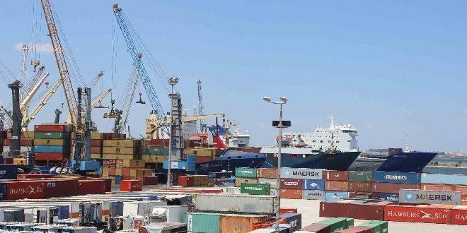 Réduction significative des délais d'attente au Port de Radès : ils passent de 25 jours à 24 heures