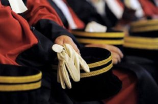 Le Conseil de l'ordre judiciaire dénonce une campagne de diffamation, et dit avoir ouvert les dossiers de corruption de sa propre initiative