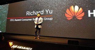 Succès phénoménal pour Huawei qui a vendu 100 millions de smartphones en 6 mois ! Son défi c'est les 200 millions sur l'année 2018
