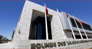 La Bourse de Tunis clôture la séance du lundi dans le vert avec  une hausse du Tunindex de 0,30 %