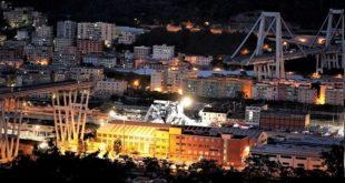 Immense choc et de la colère en Italie, après l'effondrement d'un pont autoroutier à Gênes