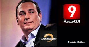 Moez Ben Gharbia qui aurait été poussé à quitter Attessia-TV pour refus d'implication politique, dénonce une trahison qui fait mal