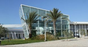 Le Pôle technologique de Borj Cedria se dote d'un nouveau centre d'excellence de formation dans le domaine de l'énergie, des eaux et de l'environnement