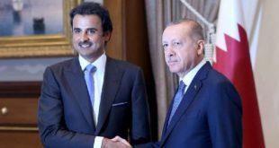 Le Qatar vole au secours de la Turquie et lui promet 15 milliards de dollars