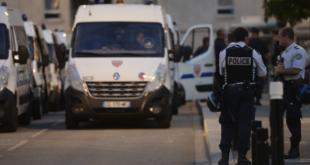 Paris (Trappes): attaque au couteau revendiquée par Daech, deux morts et un blessé grave