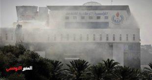 Libye : Etat des lieux et conséquences de l'attaque de l'Etat islamique du siège de la Libyan National Oil Corporation
