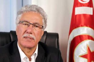 Hamma Hammami dément la participation de son parti à la manifestation contre Kaïs Saïed