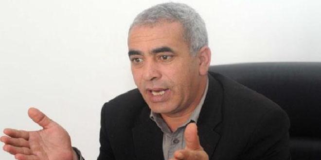 Lassaad Yacoubi : La réunion du 24 septembre prochain avec le gouvernement sera décisive