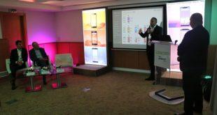LOGICOM s'implante en Tunisie et Présente son nouveau partenaire SMART