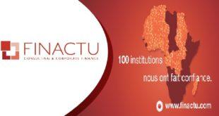 République Démocratique du Congo (RDC) : FINACTU sélectionné par le gouvernement pour la création d'une banque d'investissement et de garantie