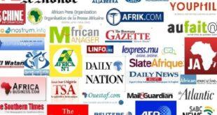 """Séminaire d'été Africa 21 """"l'informalité en Afrique"""", jeudi 20 septembre, au siège de l'OMM, Genève"""
