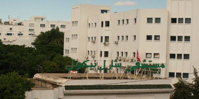 Un père de famille se suicide au sein de l'hôpital Charles Nicolle