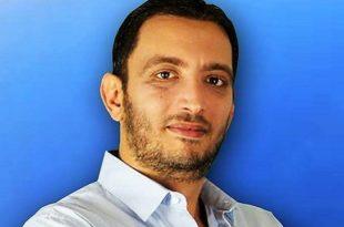 Yassine Ayari en prison
