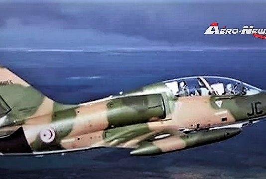 Bizerte : le pilote de l'avion F-5 militaire disparu des radars a été retrouvé sain et sauf, il avait déclenché son siège éjectable !