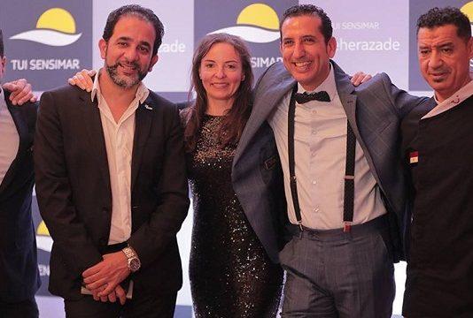 L'hôtel Sheheraza de Sousse reçoit 4 récompenses internationales