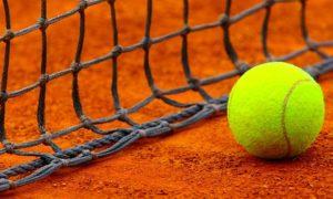 Tennis : Le tournoi international Junior, du 4 au 11 avril