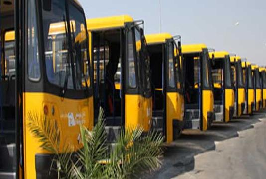 Les nouveaux tarifs du transport public