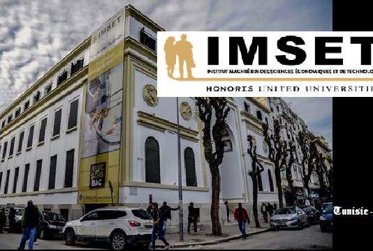 L'IMSET est le seul institut privé à Tunis homologué par l'état à enseigner les spécialités paramédicales