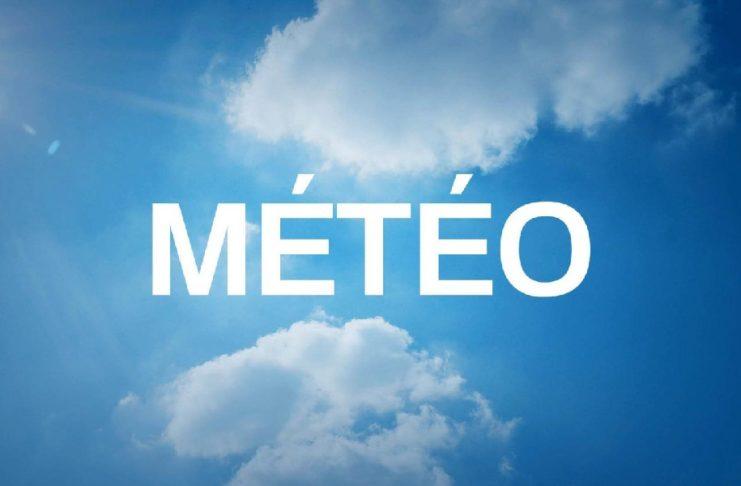 Prévisions météo du jeudi 17 juin