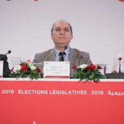 Législatives 2019 : Les résultats préliminaires par gouvernorat selon l'ISIE
