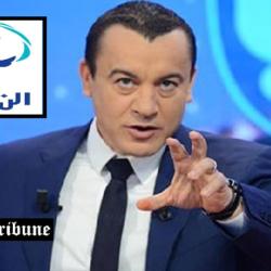 Sami Ferhri contre-attaque et va fouiner dans les dossiers de corruption d'Ennahdha (vidéo)
