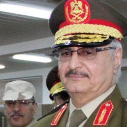 Libye : Réactions immédiates symboliques, mais fortes de Haftar face à la visite d'Erdogan en Tunisie