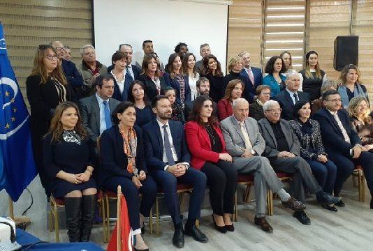 Comité de Pilotage : Programme conjoint Union Européenne/Conseil de l'Europe « Projet d'appui aux instances indépendantes en Tunisie » (PAII-T)
