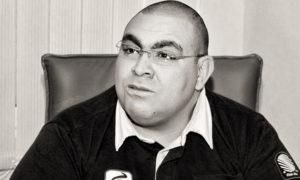 Décès du docteur Hichem Cherif