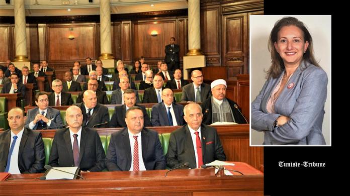 Hella Ben Youssef Ouerdani