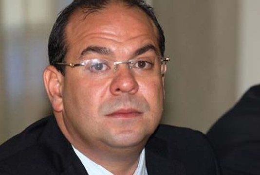 Mehdi Ben Gharbia emmené à la caserne de la Garde nationale de l'Aouina