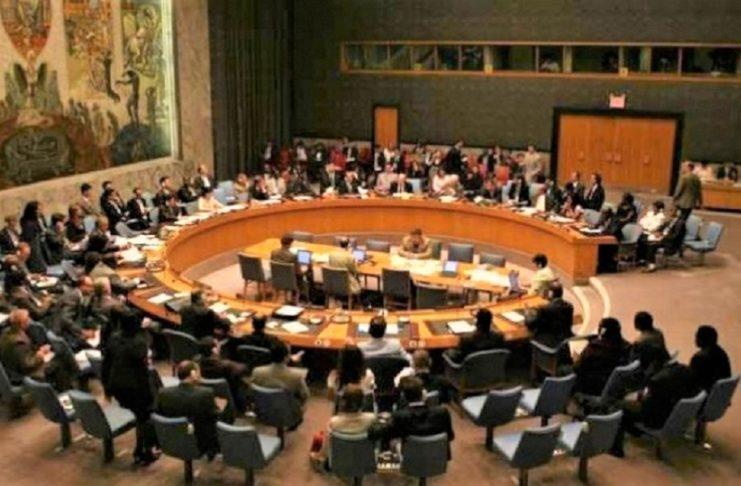 Cinq pays élus, dont le Gabon, comme nouveaux membres non permanents du Conseil de sécurité de l'ONU
