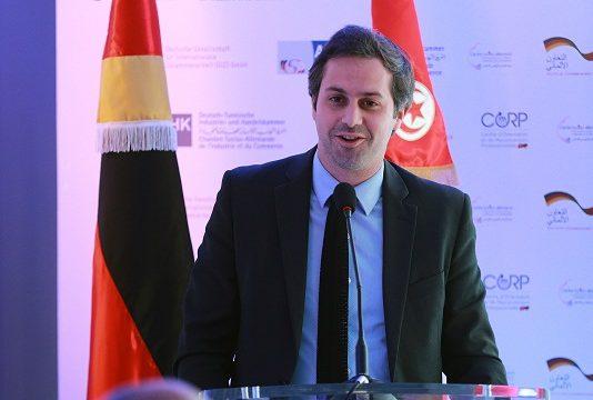 Une porte commune pour le conseil et l'orientation des jeunes : Le Centre tuniso-allemand et le CORP s'installent à Sfax