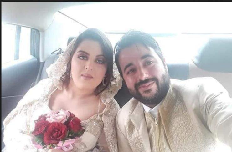 Une douloureuse photo censée symboliser la joie et le bonheur, qui ne rappelle plus que la mort du marié de Kairouan, ainsi que celle de sa mère et de sa grand-mère ! Détails...