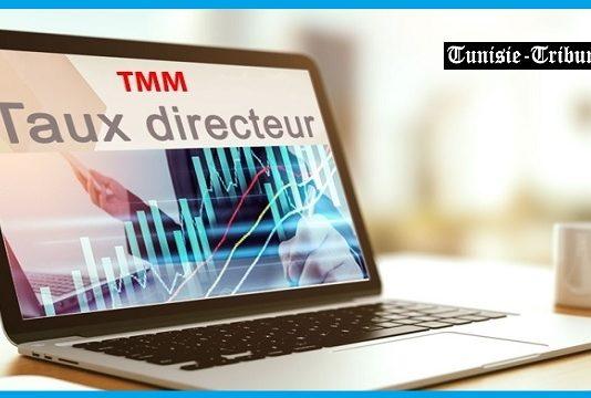Le TMM marque une hausse, en avril 2021, pour atteindre le taux de 6,25%