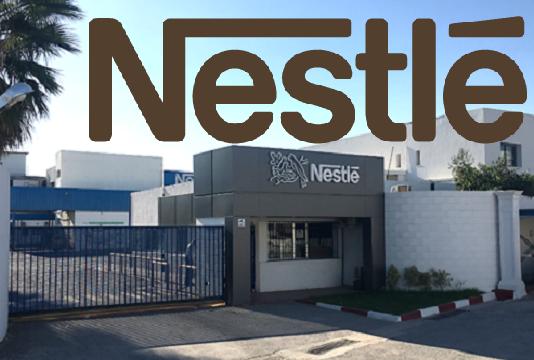 Nestlé publie ses ventes du premier trimestre 2021