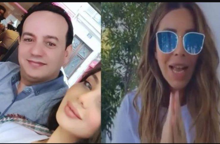"""En Vidéo : La sœur de Sami Fehri dément :  """"La maladie d'Alaa chebbi n'est qu'une crise psychologique saisonnière"""""""