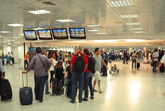 Coronavirus: De nouvelles conditions d'entrée en Tunisie à partir de ce mercredi