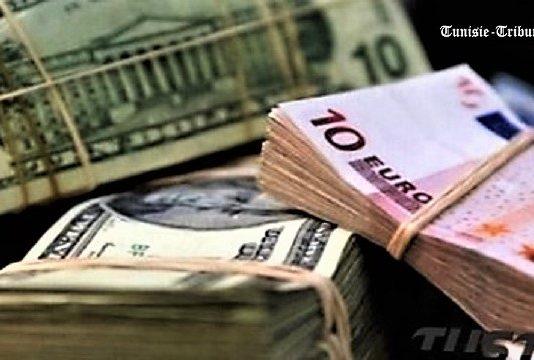 BCT : Baisse des réserves en devises